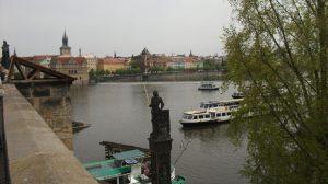 Prága Vltava